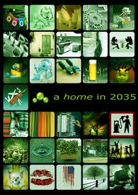 A Home in 2035- Integrating man with technology