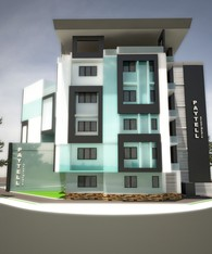 Paytell Apartments