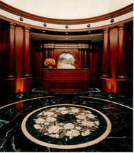 1049 Fifth Avenue Lobby