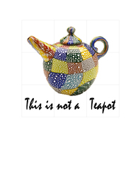 This is not a TEAPOT