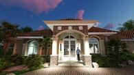 Villa House by Yeverino Architects