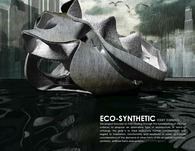 Eco-synthetic Ferry Terminal
