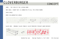 Graphic Design Office, Cloverburger