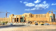 HEALTHCARE: Completion Construction of Al-Sulaimany 400 Beds Hospital