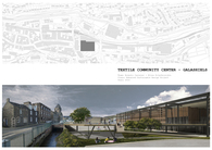 Textile Community Center - University of Edinburgh