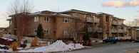 KINNELON HEIGHTS APARTMENT COMPLEX