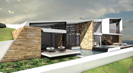Residence in Seli Crete