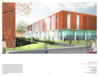 Brick Rebirth - Building with Recycled Material