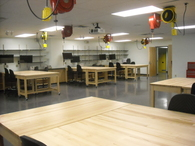 AACC STEM Renovation