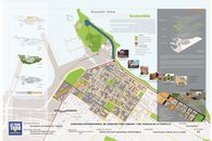International Competition for Urban and Landscape Architecture of the Puntilla.