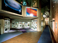 Bell Laboratories History Exhibition