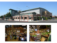 PASADENA WHOLE FOODS MARKET