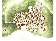 Las Catalinas: Urban Design