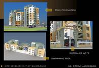 SITE DEVELOPMENT AT BANER,PUNE