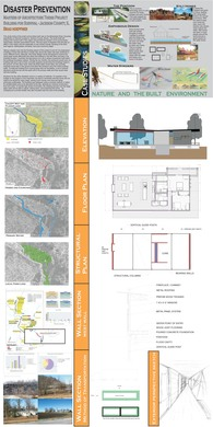 Masters Thesis - Resiliency: Development of Disaster Resistant Modular Housing