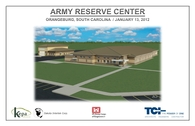 Army Reserve Center - Orangeburg, SC