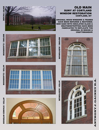 Window & Door Restoration