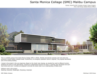 Santa Monica Collage (SMC) Malibu Campus