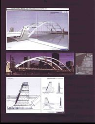 H2L2 - Bridges, Piers of Rochester Bridge