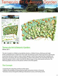 Temecula Art and Botanic Garden