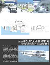 Miami Seaplane Terminal