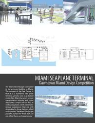 Miami Seaplane Terminal