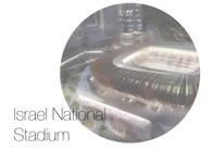 Israel National Stadium