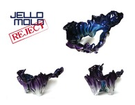 Jello Mold Reject