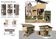 Cambodian Sustainable Housing