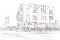 Zunner Building, 207 Garden Street