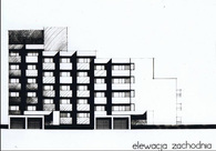 Poland (Design Dev.) Apartment Building