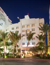 Soho Beach House, Miami