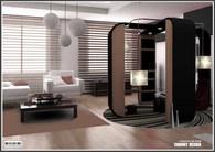 cabinet design!