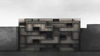 Graduate Dormitory (2013)