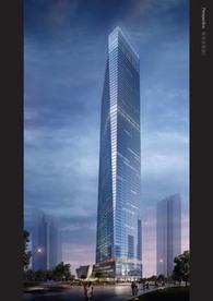 taiyuan skyscraper