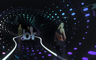 Nightclub - Laboratory for Visionary Fashion (LAVIF)