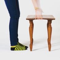 Ballerina Bench