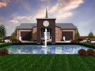 Praise Church of GOD in Christ