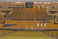 The Health and Physical Education Complex-Fort Valley State University