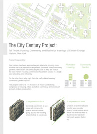 The City Century Project: Tall Timber