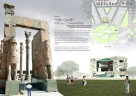 The Gate for All Communities - Design Dissertation