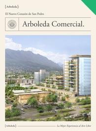 Arboleda Comercial