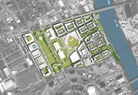 Uptown Nashville (2014 Urban Land Institute Hines Urban Design Competition Entry - Finalist)