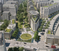 Earls Court Masterplan