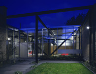 Doblin Residence