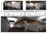 Office space of Confcommercio Pistoia