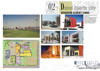 Bradenton School - Dubai Sport City