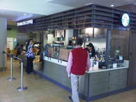 USC Seaver Hall Cafeteria remodel