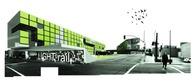 Affective | Efficient: Multi-Modal Transportation Hub