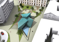 Kavala Public Squares Competition